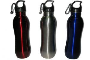ASB76 Stainless Steel Sports Bottle