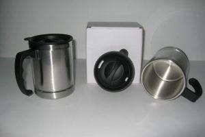 C991 Stainless Steel Mug