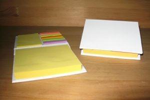 CL17 Note Book /Memo Book