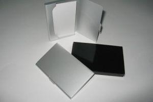 K84039 Aluminium Name Card Case