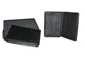LH021 PU Leather Name Card Holder
