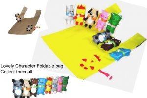 TB17 Polyster Shopping bag