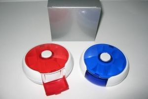 PF231 Pill Box