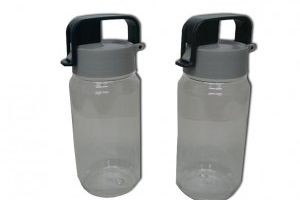 ASB6070 Plastic Water Bottle