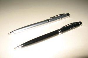 S5012 3 in 1 Ball Pen, Led Light & Laser Pointer